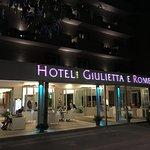 Hotel Giulietta e Romeo Foto