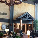 Photo of Tenaya Lodge at Yosemite