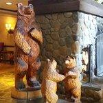 Photo de Tenaya Lodge at Yosemite