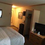 Mount Robson Inn Foto