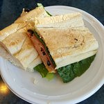 Lonni's Sandwiches Downtown Foto