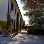 Photo de Hotel Terme di Caldana