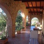 Foto de B & B e Appartamenti La Biocca