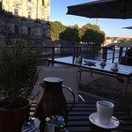 Photo de Radisson Blu Hotel, Berlin