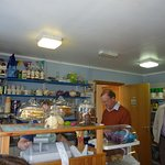 Photo of Elgol Shop