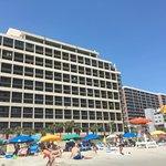 Ocean Reef Resort Photo