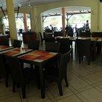 Dining/breakast room