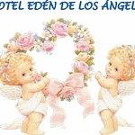 HOTEL EDEN DE LOS ANGELES