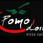 Pomo d'oro Pizza Cafe