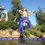 Photo de Tarot Garden