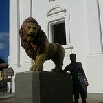 Basilica Catedral de la Asuncion Foto