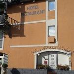Hotel-Restaurant Chez Pierre d'Agos Image