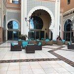 Ibn Battuta Movenpick Dubai hotel executive Room 10th floor