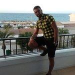 Foto de Hotel Flamenco