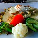 Foto van Restaurant St. Mauritz