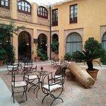 Foto de Alcazar de la Reina Hotel