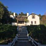 Marianne Wine Estate Guesthouse Foto