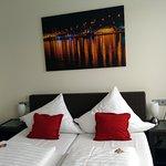 Guesthouse Mainz Foto