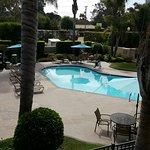 BEST WESTERN PLUS South Coast Inn Foto