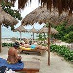 Tepanee Beach Resort Foto