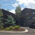 Photo de Holiday Inn Express Park City