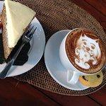 Luhtu's Coffee Shop Foto