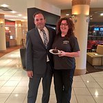 Photo de Courtyard by Marriott Middletown