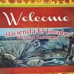 Hacienda El Jimador Mexican Restaurant