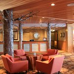 The Edgewater, A Noble House Hotel Foto