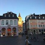 Hauptmarkt Foto