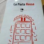 Foto de La Porta Rossa