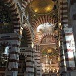 Foto di Basilique Notre Dame de la Garde