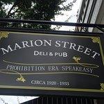 Marion Street Bistro  & Brew House Photo