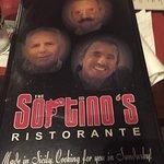 Foto de Sortino's Little Italy Ristorante