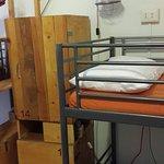 Foto de OStellin Genova - Hostel