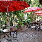 Foto de Hotel Jaguar Inn Tikal