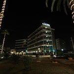 Foto de Almirante Hotel