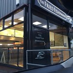 Fried Fish Warehouse