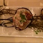 Delicious Oysters Neptune