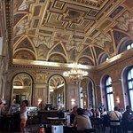 Foto de Book Cafe