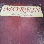 Foto di Morris