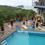 "Annual July Root 2 Rise Yoga ""Yoga, Culture & Nature Adventure Retreat"