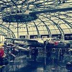 Photo of Bar Mayday - Red Bull Hangar-7