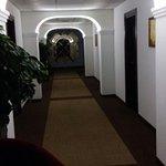 Foto de Hotel Jedlina