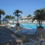 Foto di White Sands Beach Resort