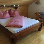 Photo de Hotel Meielisalp