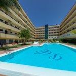 Apartamentos Las Camelias
