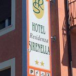 Photo de Hotel Residence Sirenella