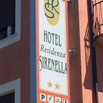 Photo of Hotel Residence Sirenella