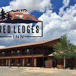 Now known as the Red Ledges Inn